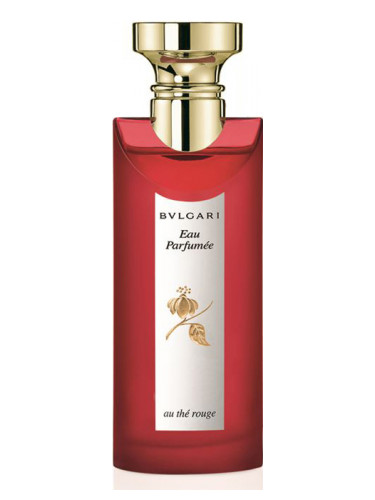 Eau Parfumee Au The Rouge Bvlgari Perfume A Fragrance For Women