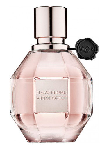 Flowerbomb Viktoramprolf Perfume A Fragrance For Women 2005