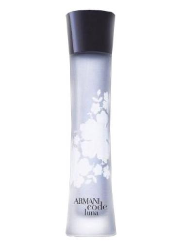 2fa63c32aa Armani Code Luna Giorgio Armani perfume - a fragrance for women 2012