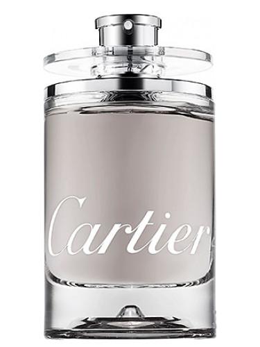 e9e01ef1685 Eau de Cartier Essence de Bois Cartier perfume - a fragrância ...