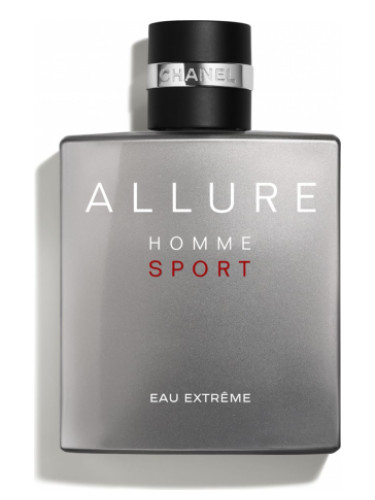 Allure Homme Sport Eau Extreme Chanel cologne - a fragrance for men 2012 98a61bd02d1