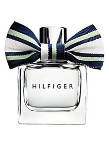 Hilfiger Woman Pear Blossom Tommy Hilfiger perfume - a fragrance for women  2012 15d6404fc7