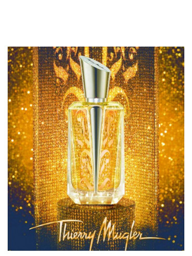 5bbf8d687 Mirror Mirror Collection - Miroir des Majestes Mugler perfume - a fragrance  for women 2012