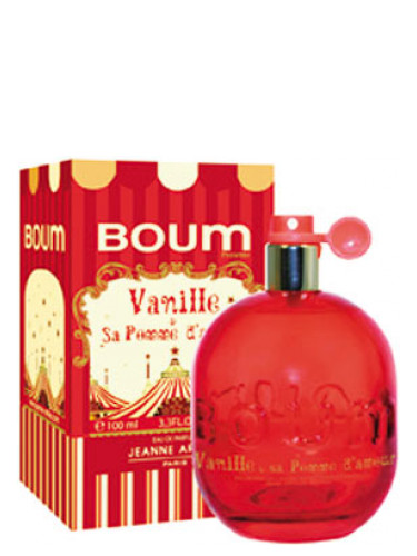 Boum Vanille Sa Pomme Damour Jeanne Arthes Para Mujeres