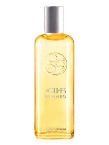 Agrumes En Fleurs Yves Rocher Perfume A Fragrance For Women 2012