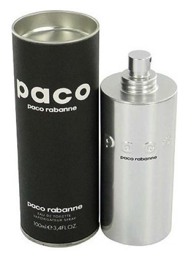 paco paco rabanne parfum ein es parfum f r frauen und. Black Bedroom Furniture Sets. Home Design Ideas