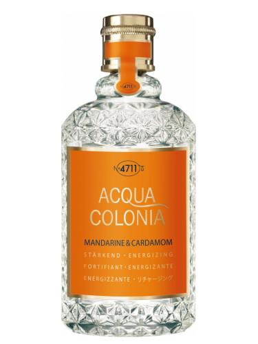 53c3fedad 4711 Acqua Colonia Mandarine & Cardamom 4711 - una fragranza ...