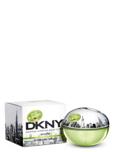 Dkny Be Delicious Nyc Donna Karan Perfume A Fragrance For Women 2012