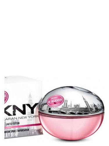 London Donna Be Parfum Delicious Un Femme Dkny 2012 Karan Pour xBQrdWCoe