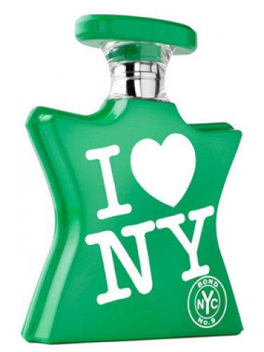 910690441c3d I Love New York Earth Day Bond No 9 perfume - a fragrance for women 2012