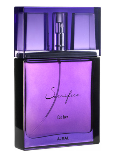 3beb865d4 Sacrifice for Her Ajmal عطر - a fragrance للنساء 2007