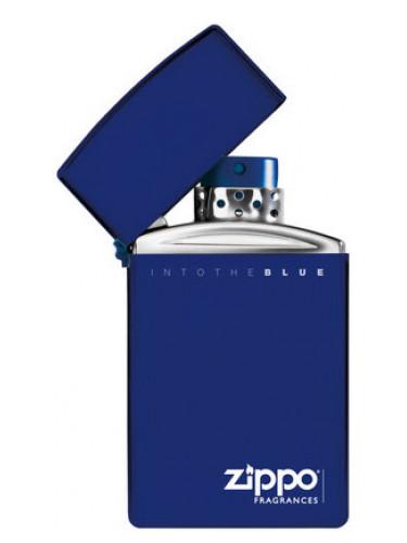 Zippo Into The Blue Zippo Fragrances Cologne A Fragrance For Men 2012
