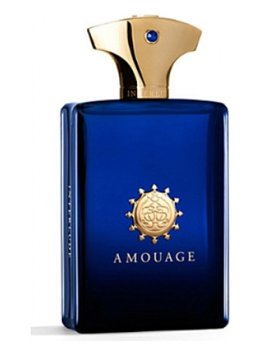 0806de332 Interlude Man Amouage cologne - a fragrance for men 2012