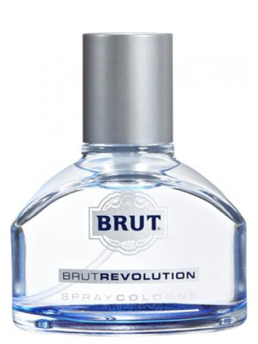 Brut Revolution Brut Parfums Prestige Cologne A Fragrance For Men 2006