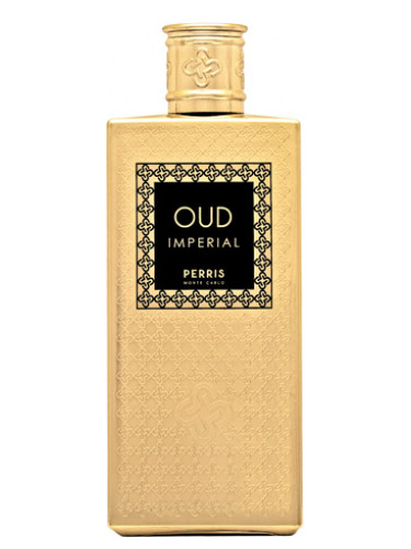 aa85faecf Oud Imperial Perris Monte Carlo perfume - a fragrance for women and men 2012