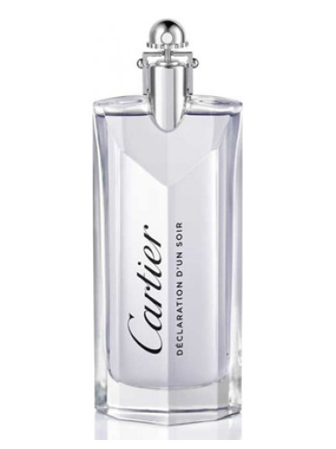 6df9a6c41 Declaration d'Un Soir Cartier cologne - a fragrance for men 2012