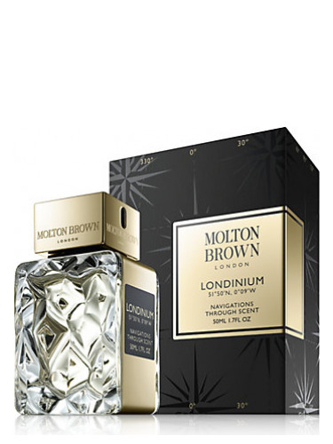 londinium molton brown cologne ein es parfum f r m nner 2012. Black Bedroom Furniture Sets. Home Design Ideas