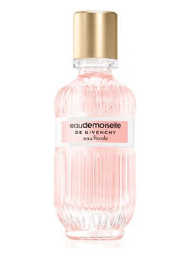 Eaudemoiselle De Givenchy Eau Florale Givenchy Parfum Un Parfum