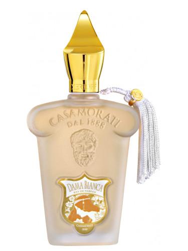 Dama Bianca Xerjoff аромат аромат для женщин 2012
