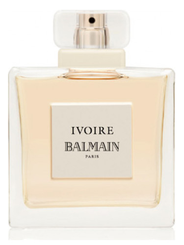 746a3c56 Ivoire Pierre Balmain perfume - a fragrance for women 2012