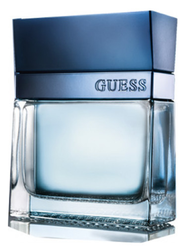 d639d6f04627 Guess Seductive Homme Blue Guess cologne - a fragrance for men 2012