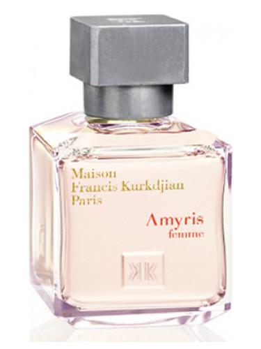 Amyris Femme Maison Francis Kurkdjian Perfume A Fragrance For Women 2012