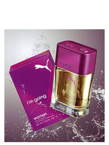 e162994a669 Puma I m Going Woman Puma perfume - a fragrance for women 2007