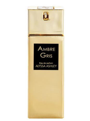 alyssa ashley perfume
