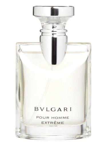 Bvlgari Extreme Bvlgari одеколон аромат для мужчин 1999