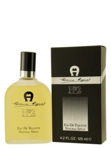 wide varieties release info on info for Aigner No 2 Etienne Aigner for women and men