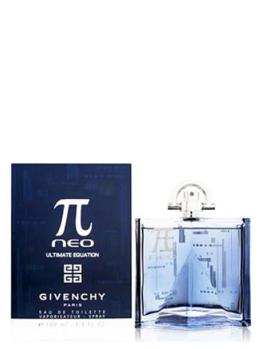 Masculino Ultimate Pi Equation Givenchy Neo XuPwTZiOk