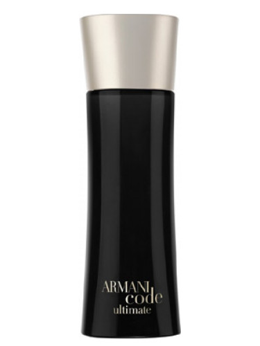 Armani Code Ultimate Giorgio Armani Cologne A Fragrance For Men 2012