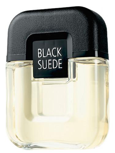 Black Suede Avon cologne - a fragrance for men 1980 31fe68b94