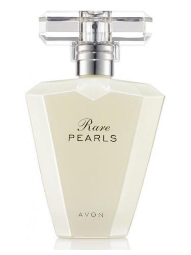 Rare Pearls Avon Perfume A Fragrance For Women 2004
