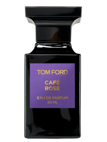Cafe Rose Tom Ford Perfume A Fragrance For Women And Men 2012
