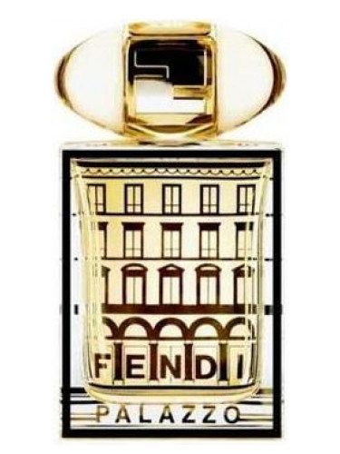 Palazzo Fendi аромат аромат для женщин 2007