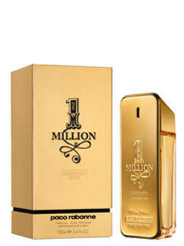 dd72b554f 1 Million Absolutely Gold Paco Rabanne cologne - a fragrance for men 2012