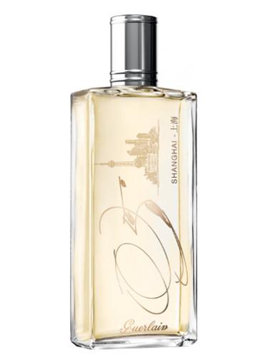 Un Guerlain 05 Voyages Paris Shanghai Les Olfactifs Parfum rBdxCQoeW