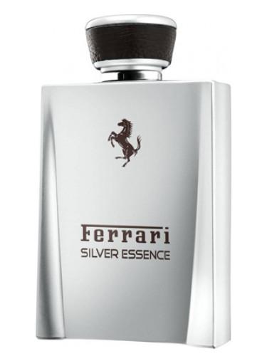 Ferrari Silver Essence Ferrari одеколон аромат для мужчин 2012