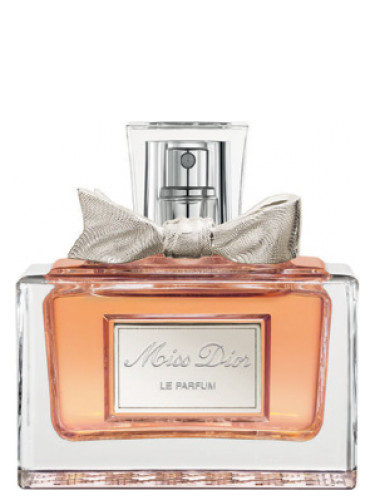 Miss Dior Le Parfum Christian Dior perfume - a fragrance for women 2012 70027ba1734e8