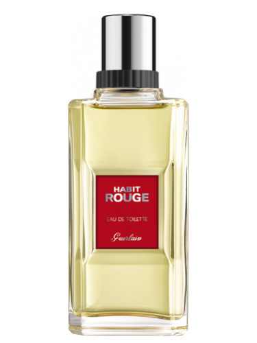 ef7abbcfde917 Habit Rouge Eau de Toilette Guerlain cologne - a fragrance for men 1965