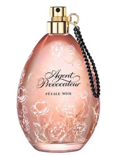 Petale Noir Agent Provocateur perfume - a fragrance for women 2012 3bdb8fe30