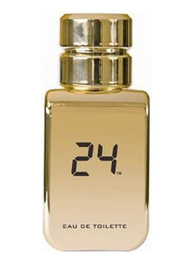 24 Gold 24 Perfume A Fragrance For Women And Men