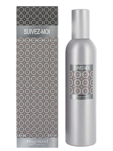 Suivez Moi Fragonard Cologne A Fragrance For Men 2000