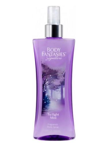 Body Fantasies Signature Twilight Mist Parfums de Coeur perfume - a fragrance for women
