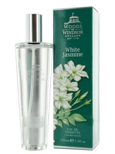 White Jasmine Woods Of Windsor Perfume A Fragrance For Women