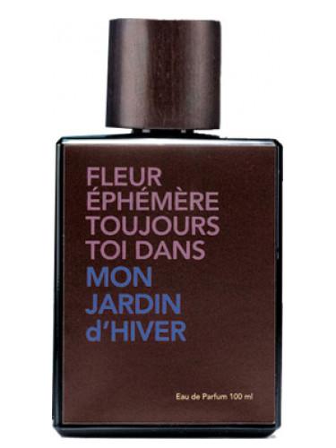 Mon Jardin d\'Hiver Histoires D\'Eaux Parfum - ein es Parfum ...