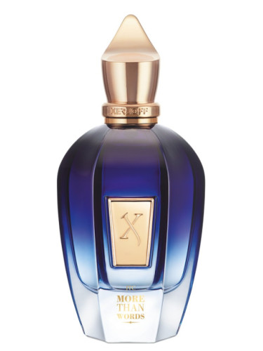 More Than Words Xerjoff Perfume A Fragrance For Women And Men 2012