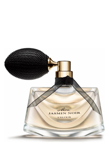 c94bd938538a Mon Jasmin Noir L Elixir Eau de Parfum Bvlgari perfume - a fragrance for  women 2012