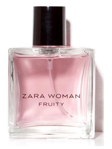1fd531922 Fruity Zara عطر - a fragrance للنساء